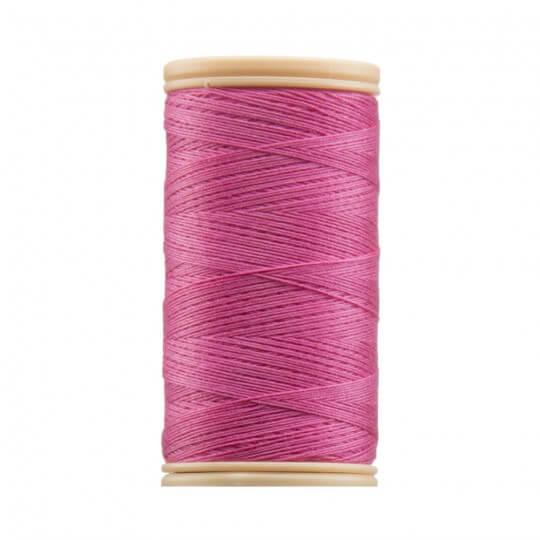 Coats Cotton 100 Metre Pembe  Dikiş İpliği - 5842