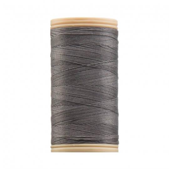 Coats Cotton 100 Metre Gri Dikiş İpliği - 6041