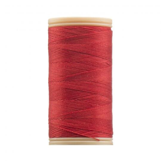 Coats Cotton 100 Metre Kırmızı Dikiş İpliği - 6810