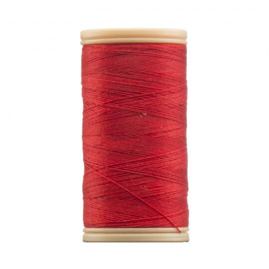 Coats Cotton 100 Metre Kırmızı Dikiş İpliği - 6912