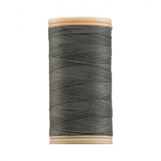 Coats Cotton 100 Metre Gri Dikiş İpliği - 7123
