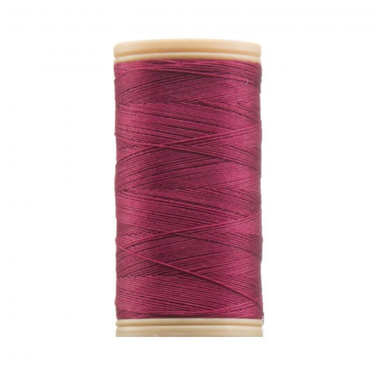 Coats Cotton 100 Metre Mor Dikiş İpliği - 7711
