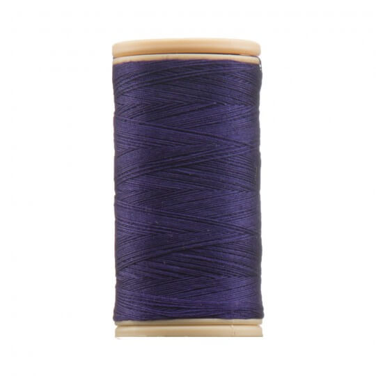 Coats Cotton 100 Metre Lacivert Dikiş İpliği - 8648