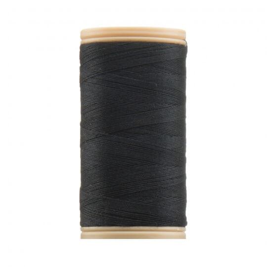 Coats Cotton 100 Metre Siyah Dikiş İpliği - 9133