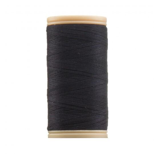Coats Cotton 100 Metre Siyah Dikiş İpliği - 9242