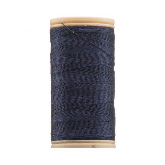 Coats Cotton 100 Metre Lacivert Dikiş İpliği - 9342