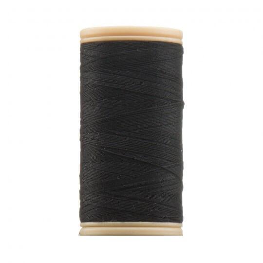 Coats Cotton 100 Metre Siyah Dikiş İpliği - 9750