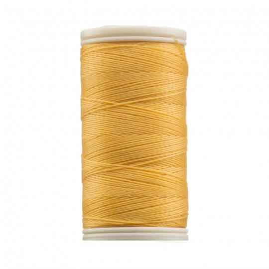 Coats Nylbond 60 Metre Sarı Ekstra Sağlam Dikiş İpliği - 6845