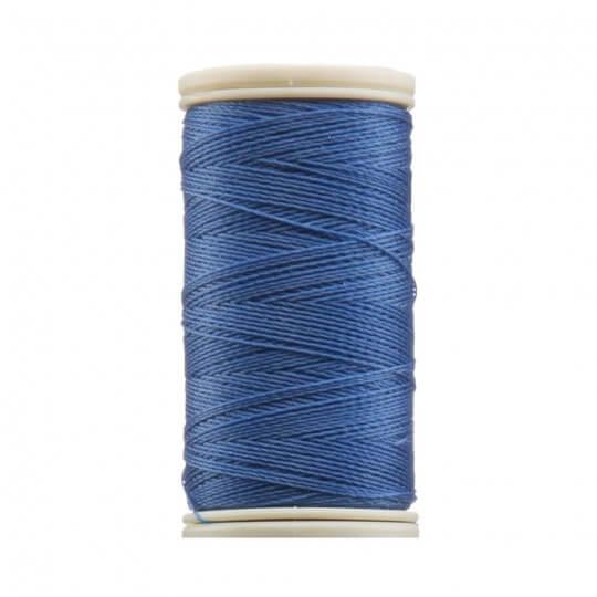 Coats Nylbond 60 Metre Mavi Ekstra Sağlam Dikiş İpliği - 8132
