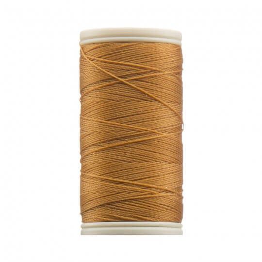 Coats Nylbond 60 Metre Sarı Ekstra Sağlam Dikiş İpliği - 8238