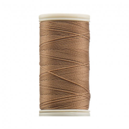 Coats Nylbond 60 Metre Kahverengi Ekstra Sağlam Dikiş İpliği - 8646