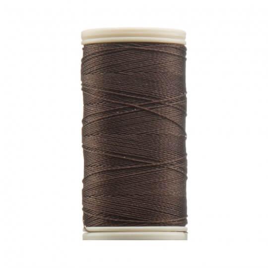 Coats Nylbond 60 Metre Kahverengi Ekstra Sağlam Dikiş İpliği - 9052