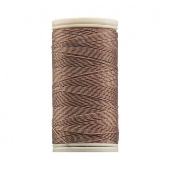 Coats Nylbond 60 Metre Kahverengi Ekstra Sağlam Dikiş İpliği - 9078