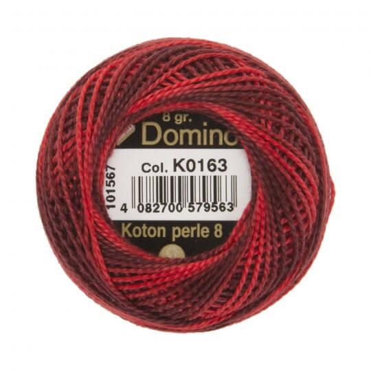 Domino Koton Perle 8gr Ebruli No:8 Nakış İpliği - K0163