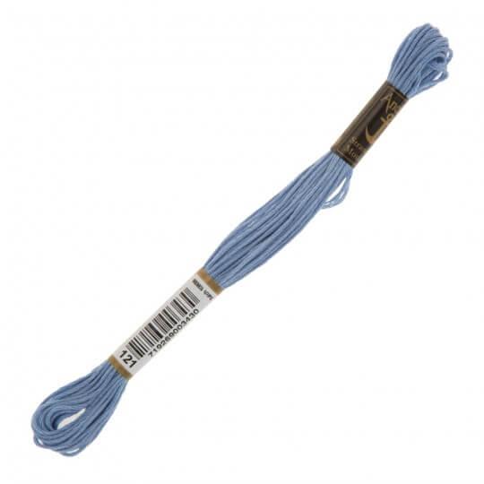 Anchor Muline 8m Mavi  Nakış İpliği - 0121