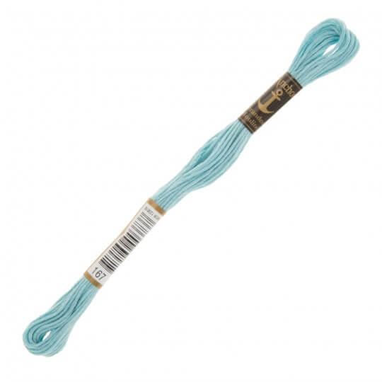 Anchor Muline 8m Mavi Nakış İpliği - 0167