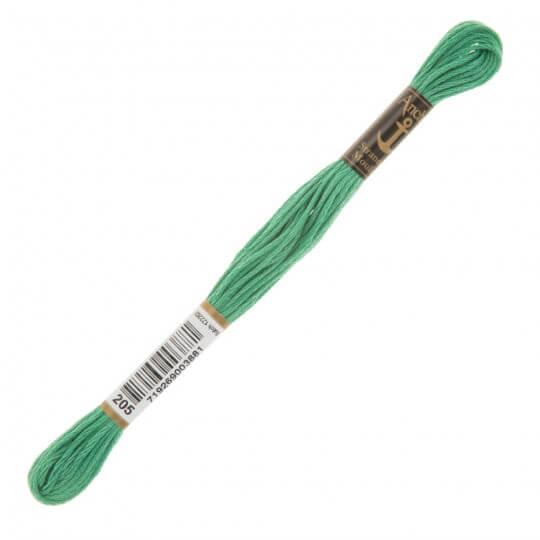 Anchor Muline 8m Yeşil Nakış İpliği - 0205