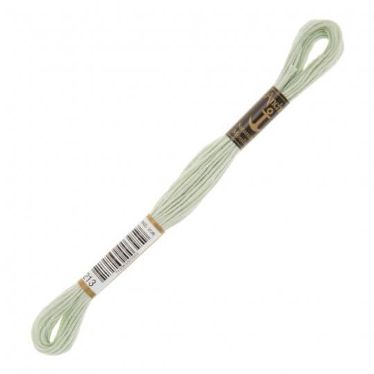 Anchor Muline 8m Beyaz Nakış İpliği - 0213