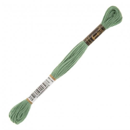 Anchor Muline 8m Yeşil Nakış İpliği - 0215