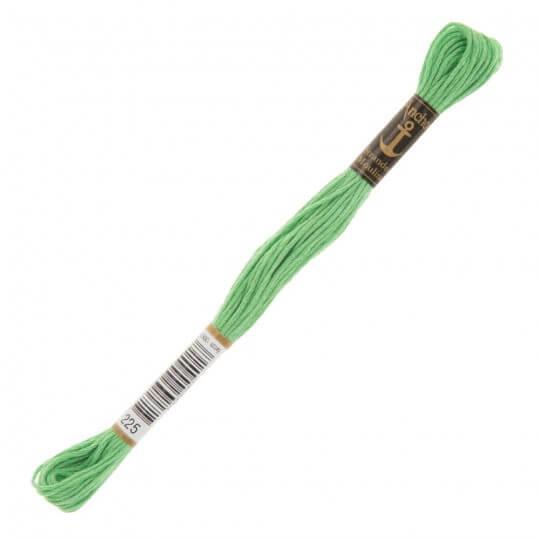 Anchor Muline 8m Yeşil Nakış İpliği - 0225