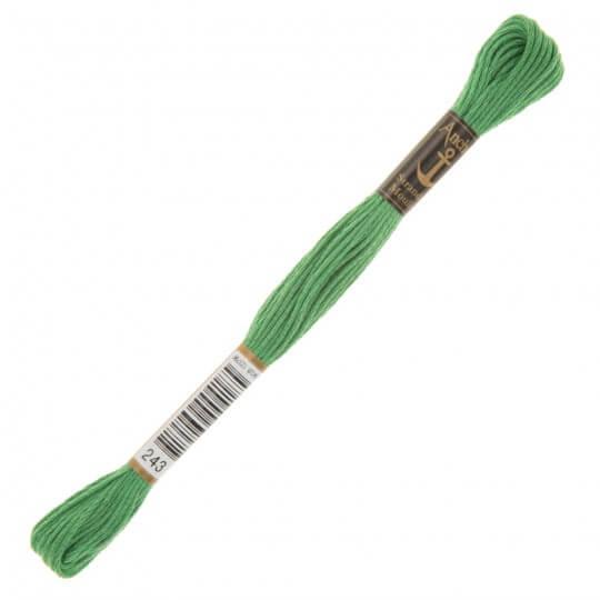 Anchor Muline 8m Yeşil Nakış İpliği - 0243