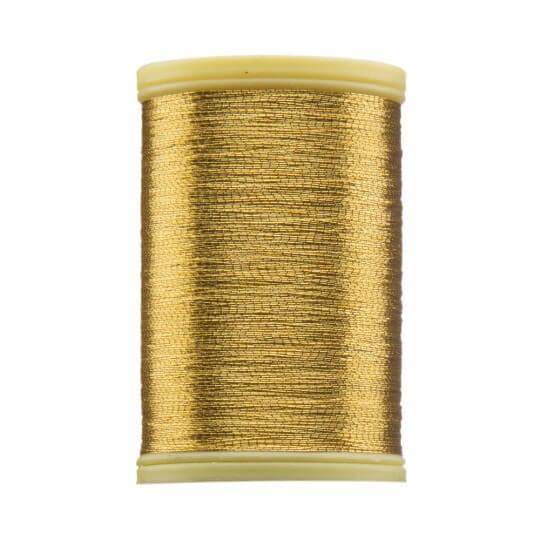 Anchor 10 gr Metallic El Sarı Nakış Simi - 4565L14-00005
