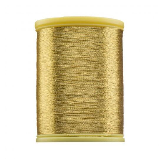 Anchor Metallic Makine Sarı Nakış Simi - 4566L50-00003