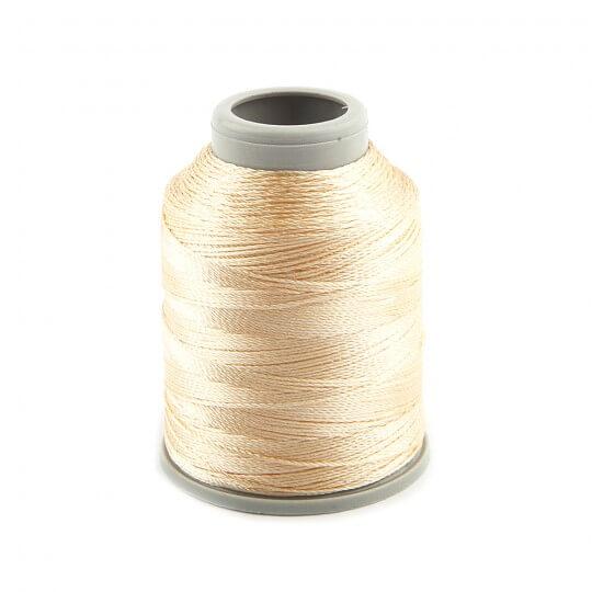 Kartopu Şeftali Rengi Polyester Oya&Dantel İpi - KP325