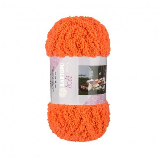 Kartopu Hobi Turuncu El Örgü İpi - K207
