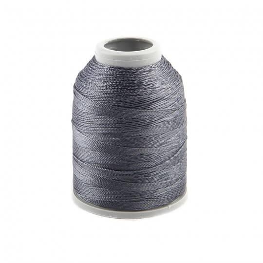 Kartopu Gri Mavi Polyester Oya&Dantel İpi - KP660