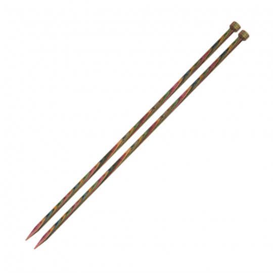 KnitPro Symfonie 7 mm 35 cm Ahşap Örgü Şişi - 20223
