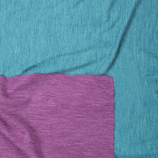 Aker Tekstil Çift Taraflı Örme Kumaş