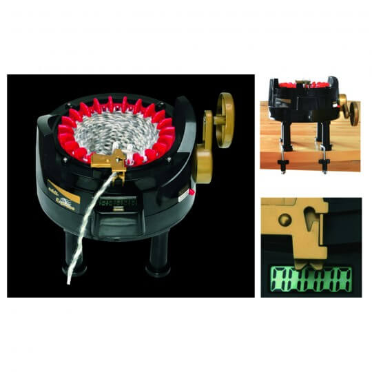 Addi Express Örgümatik / Örgü Makinesi  - 990-2