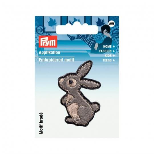 PRYM Tavşan Desenli Aplike - 923106