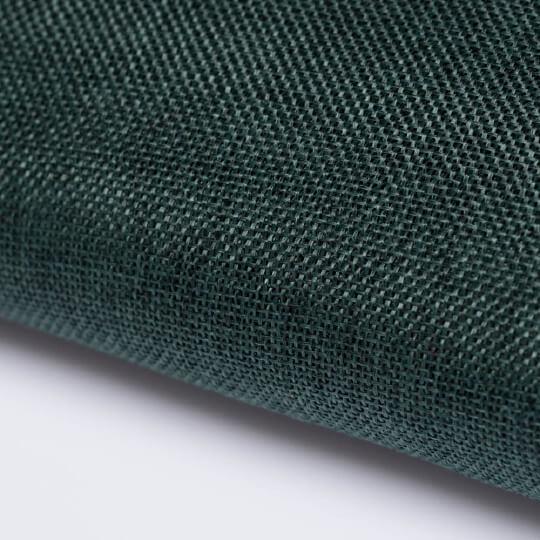 La Mia 50cm x 1m Koyu Yeşili Jüt Kumaş - J50