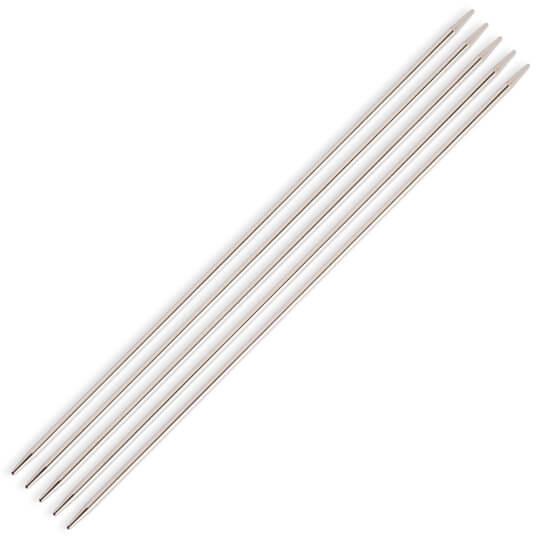 Addi 2,5mm 20cm Çelik Çorap Şişi - 150-7