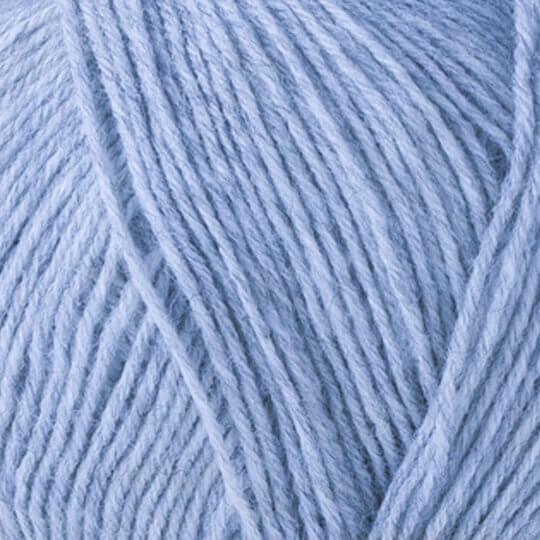 Yarnart Wool Mavi El Örgü İpi - 3072