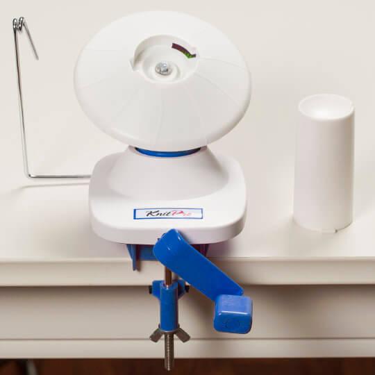 KnitPro Ball Winder Yün İplik Sarma Makinesi Çıkrık - 10941