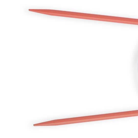 Kartopu 4 mm 100 cm Turuncu Misinalı Şiş