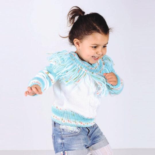 Kartopu Baby Star Gri Bebek Yünü - H994