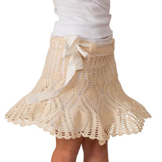YarnArt Cotton Soft Turuncu El Örgü İpi - 23