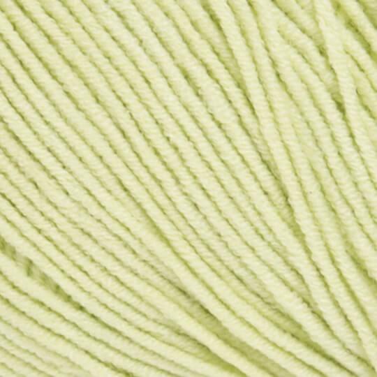 YarnArt Jeans Açık Yeşil El Örgü İpi - 11