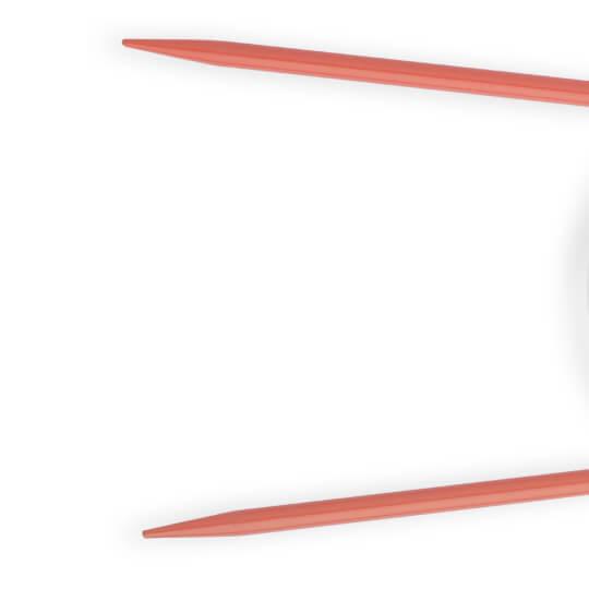 Kartopu 3 mm 100 cm Turuncu Misinalı Şiş