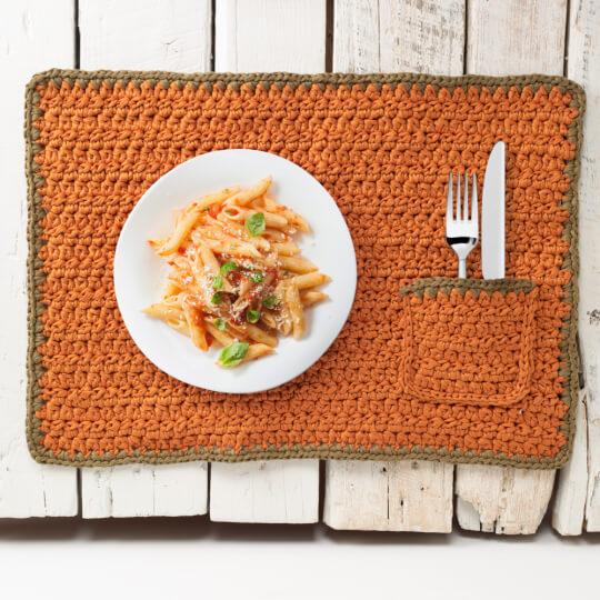 La Mia Paper Soft Yarn Purple L039