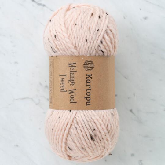 Kartopu Crochet/Knit Amigurumi Yarn DK Pack 25 Colours x 50g Balls ... | 540x540