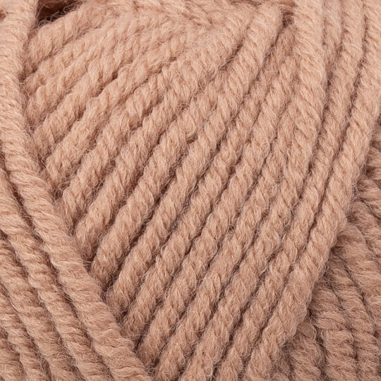 Kartopu Cozy Wool Bej El Örgü İpi - K885