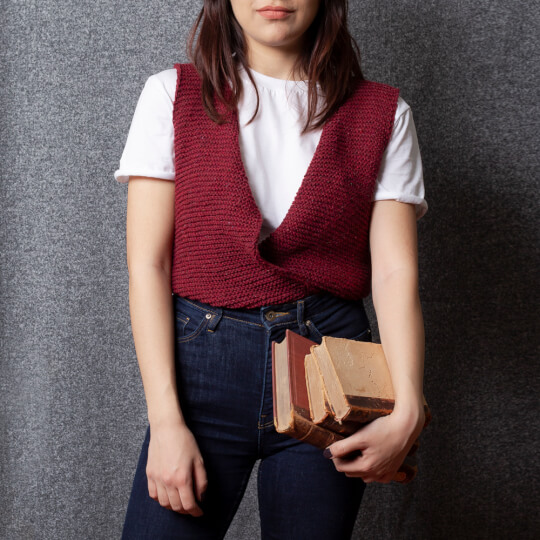 La Mia Just Wool Lacivert El Örgü İpi - LT011