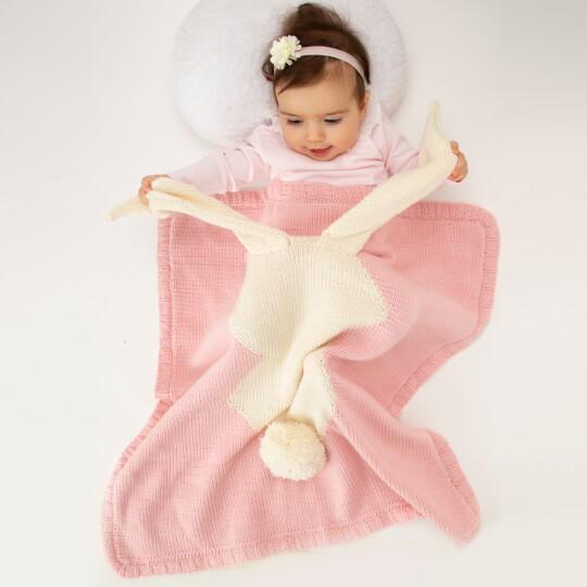 La Mia Merino Bebek Pembesi El Örgü İpi - L029