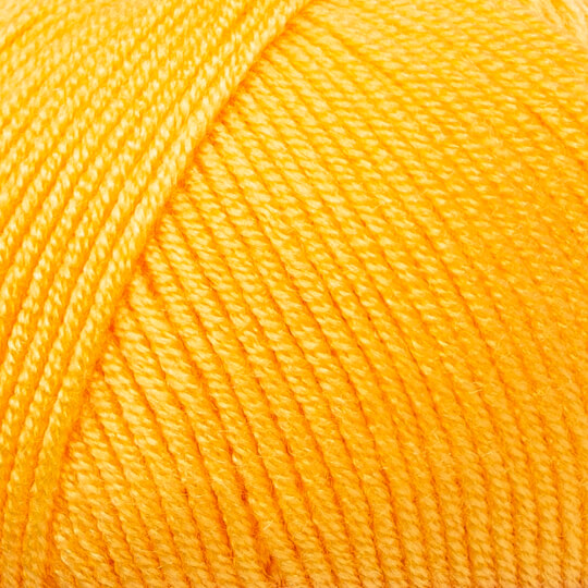 Kartopu Baby One Sarı El Örgü İpi - K1310