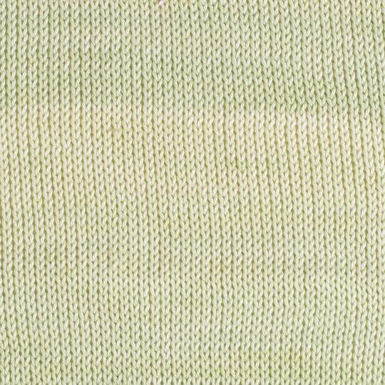 Kartopu Organica Prints 50gr Açık Yeşil El Örgü İpi - H2191